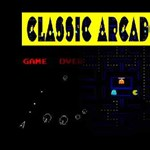 Játssz az 5 legnagyobb arcade játékkal!