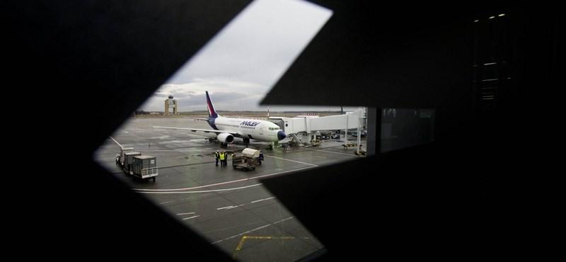 Kapkodnak a Malév-pilóták után