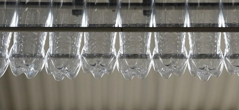 3 milliárdból kutatják Varga és Fazekas városában a PET-palackokat