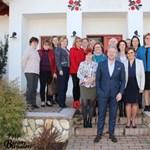Összefogtak és stílusszakértőt fogadtak a nógrádi polgármesternők