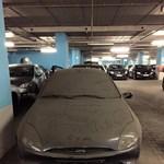 Senkinek nem kellenek az Arena plázában gazdátlanul álló autók?!