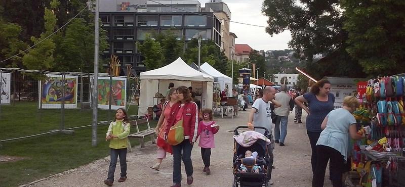 Újraéleszthetik a Fidesz egykori kedvenc helyét