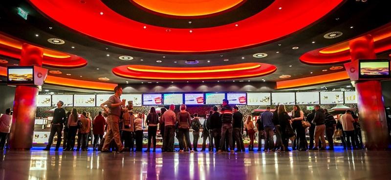 Újra a Cinema City üzemelteti a Mammut moziját