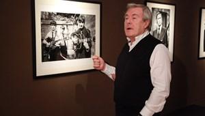 A legnagyobb legendákat fotózta - meghalt Terry O'Neill