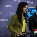 Blikk: Jogszabályt sértett a fideszes Koncz Zsófia