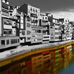 A nap képe: Girona
