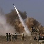 Izrael örül az iráni lőszerraktár felrobbanásának