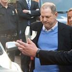 Elhalasztották a szexuális zaklatással vádolt Harvey Weintstein tárgyalását