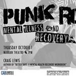 Lázadó punkból lett lázadó punk lélekbúvár