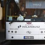 Országszerte ritkítják a tömegközlekedés járatait a járvány miatt
