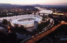 Tovább drágult az atlétika-vb stadionja és környéke, most már a Puskás Arénánál is több pénzbe kerül