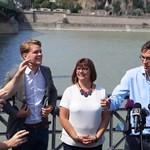 Karácsony Gergely bejelentette, kikkel akarja legyőzni a Fideszt