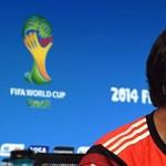 Ezt nézze ma: Németország kontra C. Ronaldo