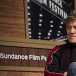 Robert Redford: A férfiak szerepe most az, hogy meghallgassák a nőket