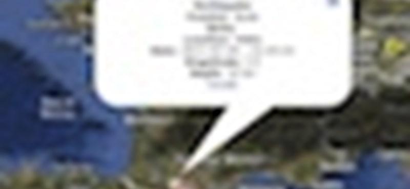 Ezt nézze meg: valós idejű katasztrófa-térkép a Google Mapsen