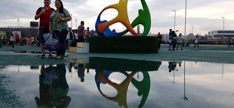 Beismerték: szavazatokat vásároltak a riói olimpiai pályázat számára
