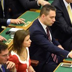 """Vona a Fideszről: """"Kivonultak, mint a sértett ovisok és dulifuliznak"""""""