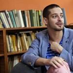 Ungár Péter a Vas megyei LMP-ben folytatja a politizálást