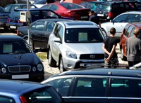 A használt autós bizniszbe is belevágott a Netrisk