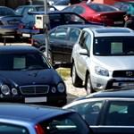 Öreg a magyar autópark és évente 65 ezres extrakiadást jelent átlagosan valami váratlan hiba