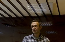 New York Times: Putyin mentse meg Navalnij életét