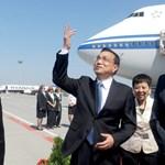 A kínai-magyar barátságot méltatta a kínai miniszterelnök-helyettes
