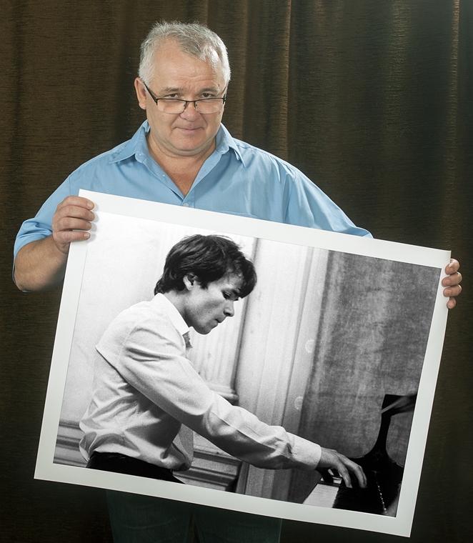 ne HASZNÁLD! - Szigeti Tamás: Da Capo - második tétel - nagyítás - Mocsári Károly - 1985 és 2016