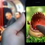 Yumm! - extrém reflex-vizsgáló játék iPhone-ra és iPadre [videóval]