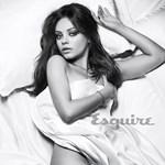 Mila Kunis a legkívánatosabb nő a világon - fotó
