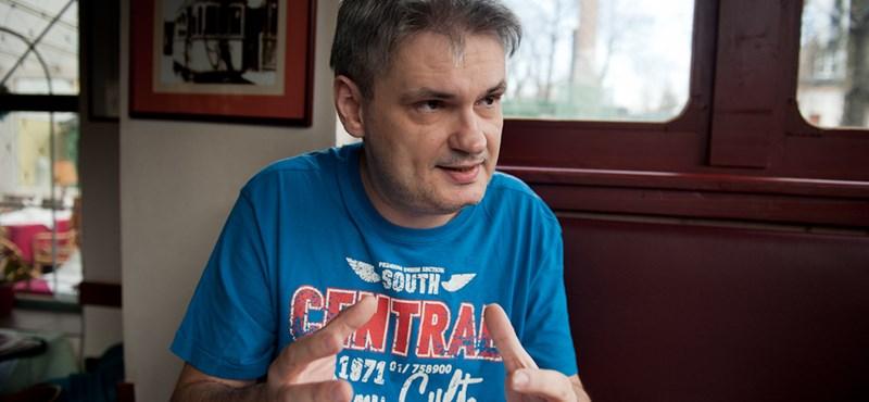Jáksó László távozott a Sláger FM-től