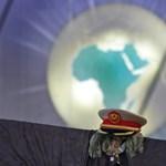 Elfogták Kadhafi egyik közeli munkatársát