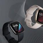 Itt az új Fitbit okosóra, még EKG is kerül bele