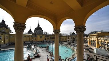 Hétfőtől ismét lehet menni gyógykezelésre négy budapesti fürdőbe
