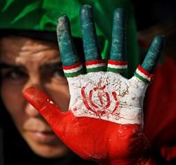 Nagyítás - Választások után, zavargások előtt: Irán
