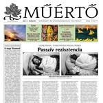 Megjelent a Műértő májusi száma