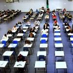 Több száz iskolában buktak le trükköző tanárok - 38 igazgatót rúgtak ki