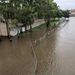 Már ezreket evakuáltak az ausztrál áradások miatt