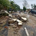 Tovább emelkedik az indonéziai szökőár áldozatainak száma, és ez még nem a vége
