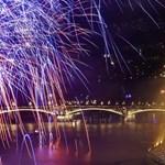 Petícióban kérik, hogy ne legyen tűzijáték augusztus 20-án