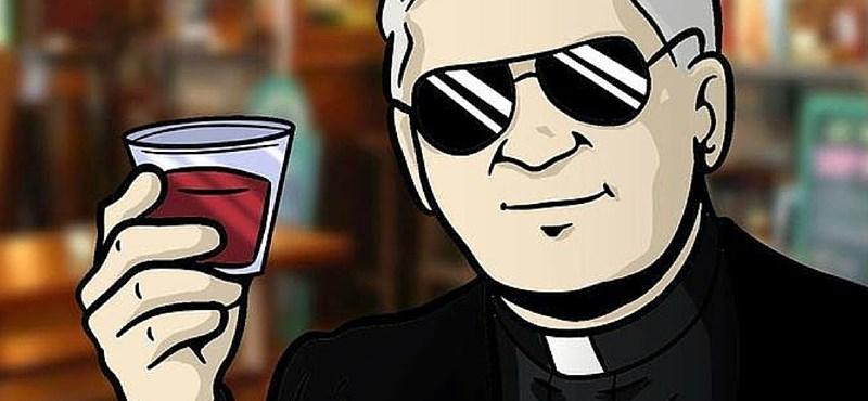 Tibi atya és Balázs közös műsorban?