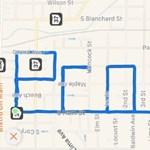 Nyolc kilométert futott egy tini, hogy elhívja a bálra a barátnőjét