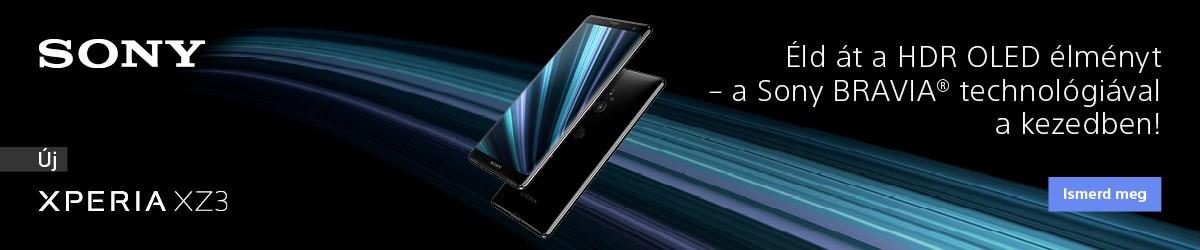 Sony XXL Tech 1029 Fj