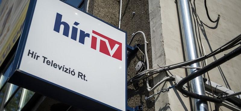 Vajon túléli-e ezt a csapást a Hír TV?