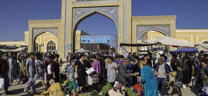 Üzbegisztánban kapta el a koronavírust? 3000 dollár üti a markát