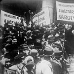 1918: a lehetetlen forradalom