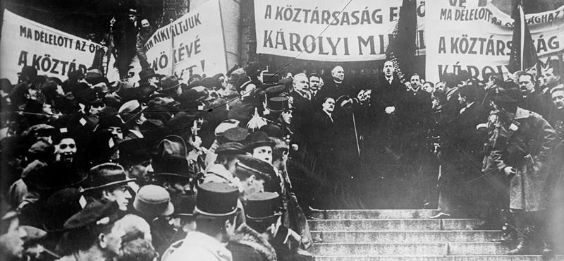 A Fidesz hatalmi szóval akadályozza a múlt feldolgozását