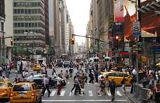 Hétfőn újra nyílik a New York-i Modern Művészetek Múzeuma