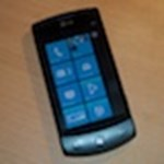 LG Optimus 7: Windows Phone 7, LG megközelítésben