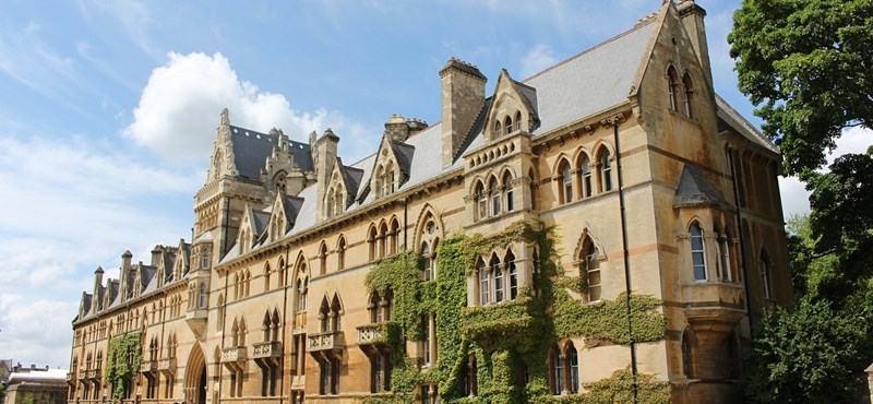 Vigyázat: ezekre az egyetemekre már csak egy hétig jelentkezhettek