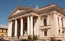 Megszűnhet Nagyváradon az önálló magyar színház